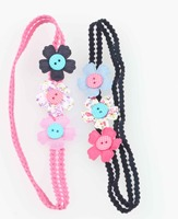 New 2015Fa shion Multi-color Women Elastic Hair Bands High Quality Elastic Hair Bands hair accessories/headbands