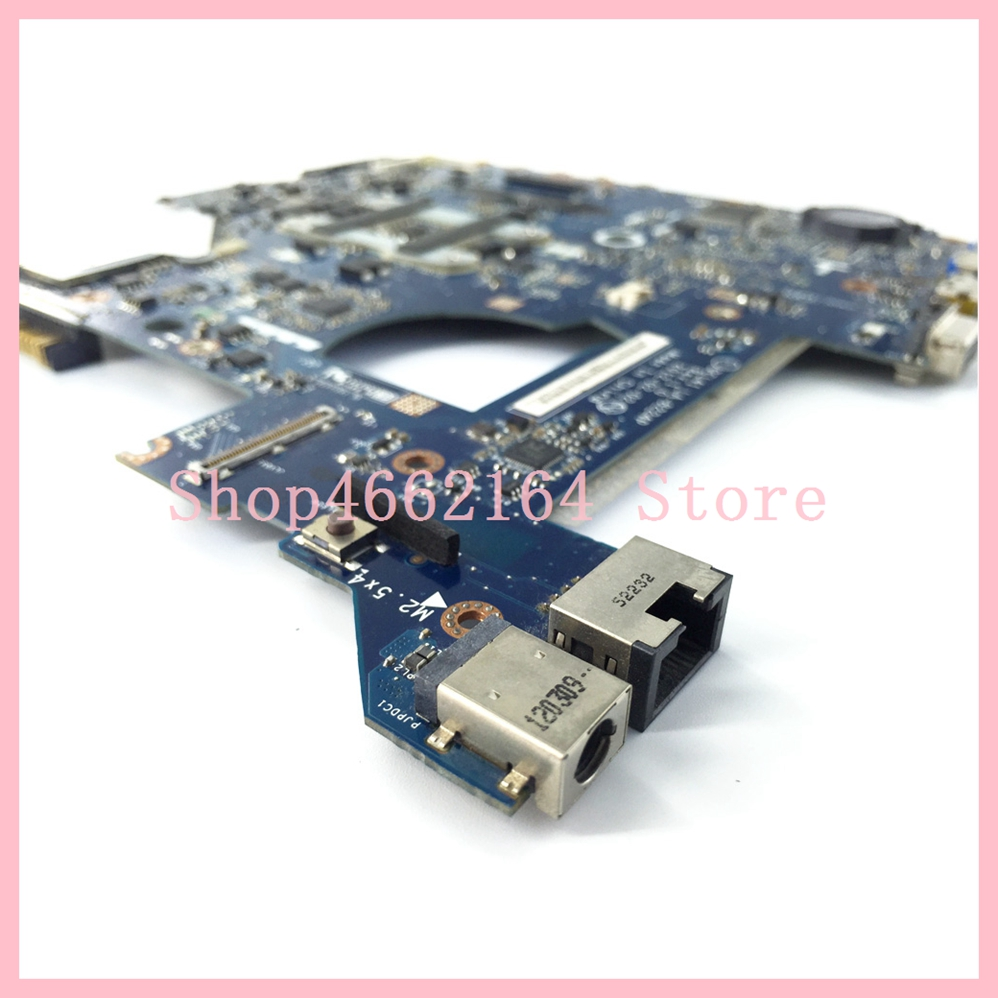 Image 4 - K45VD QCL41 LA 8224P GT610M 2GB REV1.0 Mainboard For ASUS  K45V A45V A85V P45VJ K45VM K45VJ K45VS Laptop motherboard Tested OK-in Laptop Motherboard from Computer & Office