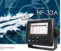 "Matsutec HP-33A 4.3 ""Color LCD Transpondedor AIS Clase B Combo Alta Marina Navegador GPS"
