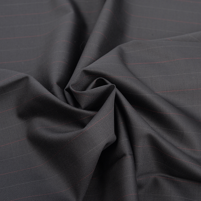 2a63dc132 LIUHUA Fabric Material For Men S Suit Cloth Fabric Fashion Men Stripe  Breathable Wool Clothing Cloth Fabric Men Fabric Wholesale-in Fabric from  Home ...