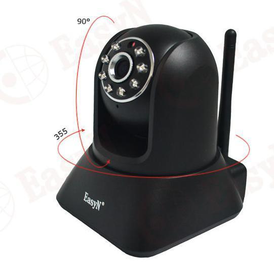 Новая беспроводная Ip-камера, видеонаблюдения монитор, уход на дому Безопасность Камеры