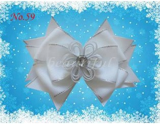 120 BLESSING Good Girl Boutique 4.5 A- Snowflake Hair Bow Clip 130 No.. минипечь gefest пгэ 120 пгэ 120