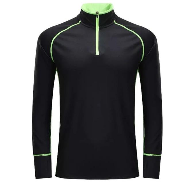 Training Football Jerseys T-Shirt