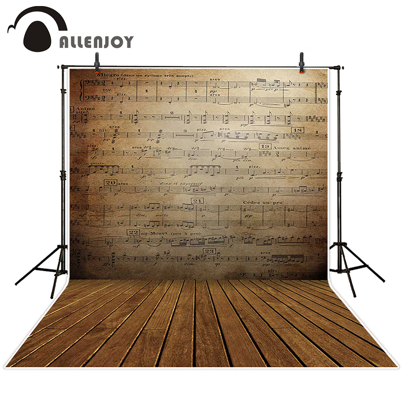 Allenjoy photographic background Wall stave wood backdrops newborn children photo summer 10x10ft parquet wood flooring allenjoy photographic background plank red roses newborn vinyl backdrops photo for studio send rolled