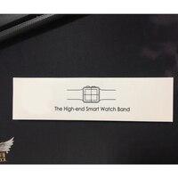 For Watchband Apple Watch 42 mm 38 mm 44mm 40mm 4/3/2/1 band iWatch strap 316L Link Stainless Steel Link Bracelet wrist belt