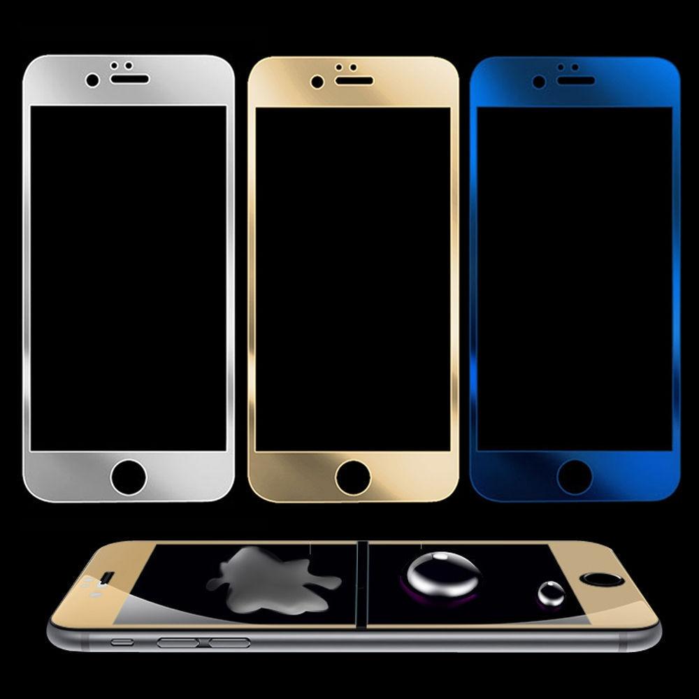 Iphone  Mirror Screen Protector