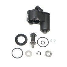 Cheapest prices 1 Set Parking brake cylinder regulator motor & Connected Bearing Washers Drive screw For VW TIAGUAN PASSAT CC SHANRAN 32332267