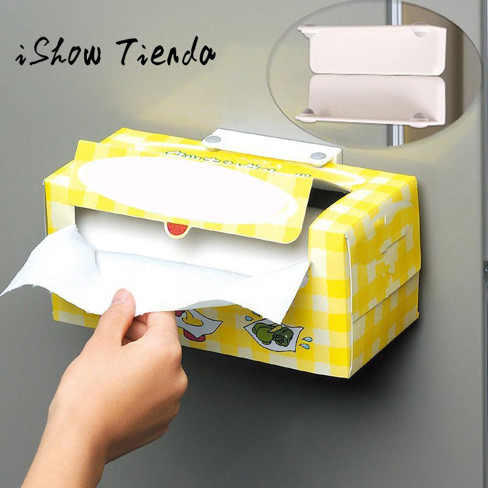 Buy magnetic toilet paper holder and get free shipping on AliExpress.com