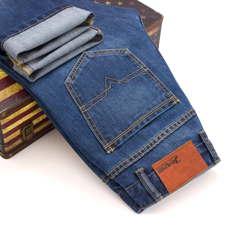 TG6426 Cheap wholesale 2017 spring autumn new Straight waist jeans  in young men fashion casual cheap wholesale men s young men s jeans wholesale price