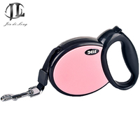 2015 New Brand ELE Fashion Luxury High Quality Solid Color Environment PP Material Hand Nylon Retractable