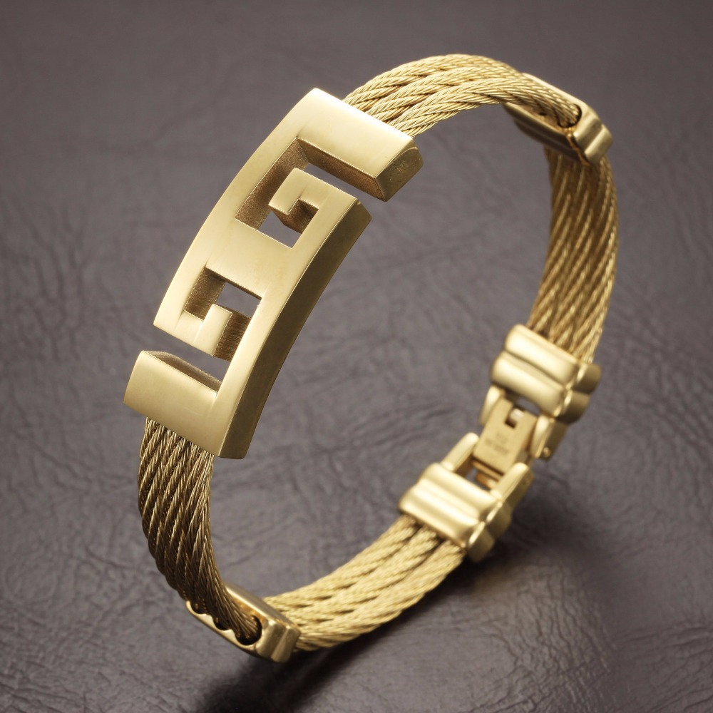 bangles hammered bracelets dejonghe unique a one kind category product gold handcrafted jewelry original bangle of