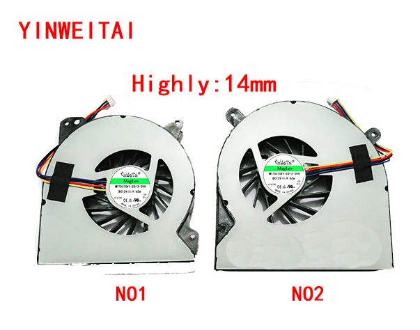 CPU AND GPU fan for Asus G750 G750JW G750J computer FAN DELTA KSB0612HB-CL45 KSB0612HB CL45 12V KSB0612HB CL46 KSB0612HB-CL46 gpu fan cpu fan new for m18x gpu r gpu l cpu fan 0xhw5w 0podg8 0j77h4 brand new and original dc5v 0 5a page 5
