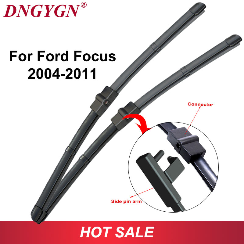 DNGYGN Auto Windshield Wipers for cars windscreen Wiper Blades Accessories
