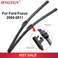 DNGYGN Auto Windshield Wipers for cars windscreen Car Wiper Blades Accessories For Ford Focus 2 MK2 S530 2004 to 2010