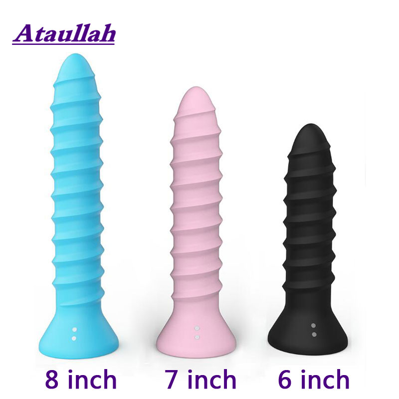 Ataullah Threaded Vibrator Wand dildo 10 High Frequency Mode Strong Treatment Body Tools Interactive Toys G-spot for women ST094Ataullah Threaded Vibrator Wand dildo 10 High Frequency Mode Strong Treatment Body Tools Interactive Toys G-spot for women ST094