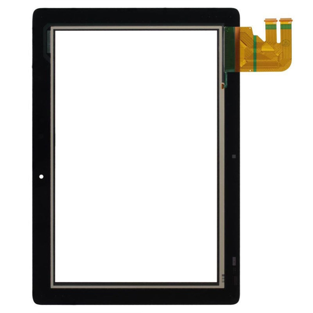 ФОТО   Black Touch Screen Digitizer replacement parts For Asus Transformer Pad TF300 tablet