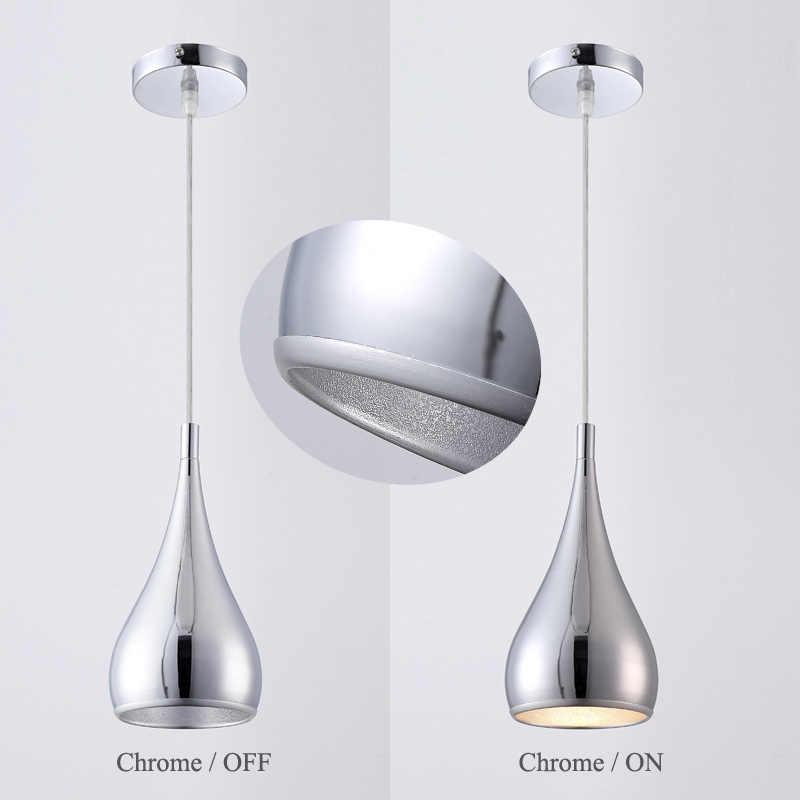 Современный ресторанный подвесной светильник, минималистичный светодиодный светильник, подвесной светильник для столовой, внутреннее украшение, домашнее освещение, Lamparas