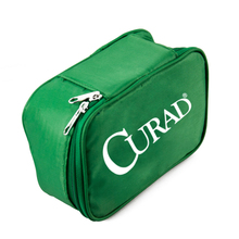 Free Shipping 18*12*7.5cm First Aid Kit Mini Car First Aid Kit Bag Home Small Medical Box Emergency Survival kit Outdoor Travel