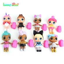 1PCS Lol willekeurige sturen Baby Tear Doll kan water drinken kinderspeelgoed dolls Action Figure toys for girls