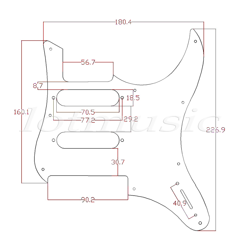 Wiring diagram yamaha pacifica 921 chrysler pacifica for Yamaha pacifica 112 replacement parts