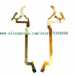 Nowy kabel Flex cable FPC do Canon 18-55 18-55mm jest wymiana część naprawa jednostka