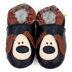 لينة طفل وحيد أحذية جلد الطفل الأخفاف الطفل الاطفال الأحذية الحيوان الوليد حذاء طفل صبي النعال طفل الرضع الأحذية الأحذية