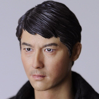 Popular 16 31 1/6 Scale Male Head Sculpt Model Toys For 12 Male Action Figure Body Accessory Collections Freeshipping