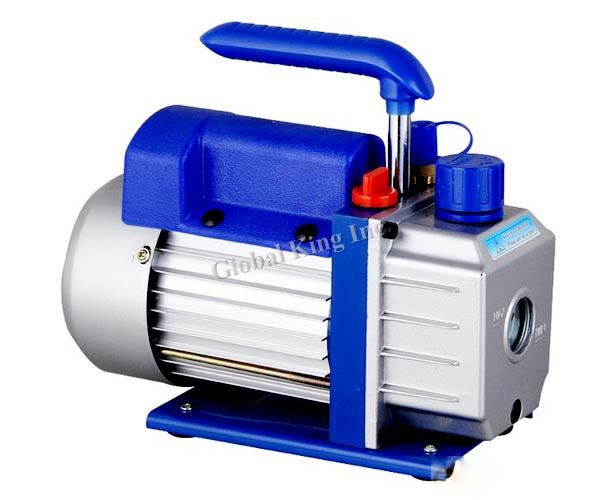 4.5CFM Delicate 5PA Vaccum Pump 220V Special for Packaging
