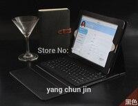 Pu Leather Case Wireless Bluetooth Keyboard Case For Apple IPad Mini 1 2 3 A1432 A1454