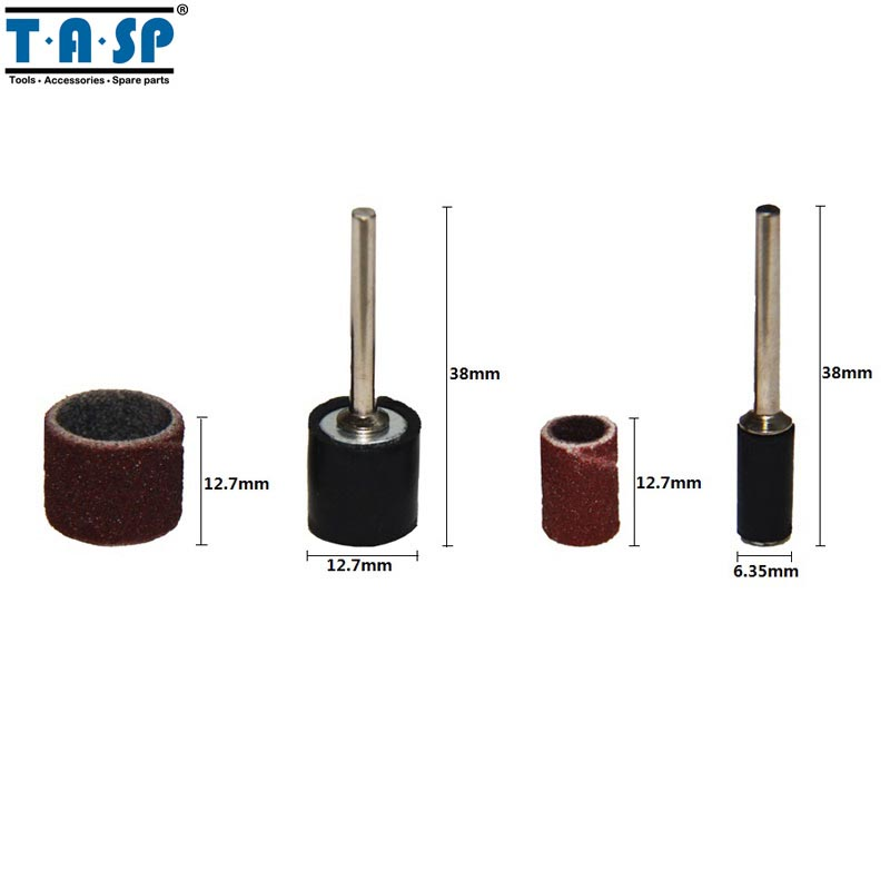 TASP - 研磨工具 - 写真 2