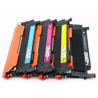 vilaxh CLT K404S Toner Cartridge For Samsung C430 C430W C433W C480 C480FN C480FW C480W CLT K404S CLT Y404S CLT M404S CLT C404S