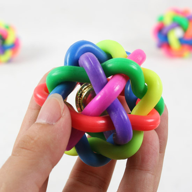 Colorful Rainbow Ball  2