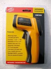 Cheap price GM300 Non-contact IR Infrared Digital Thermometer