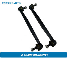 2 pcs Balançar Barra de links estabilizador Anti Roll Bar Gota Links fit para OPEL ASTRA G 1998-2005, 350614