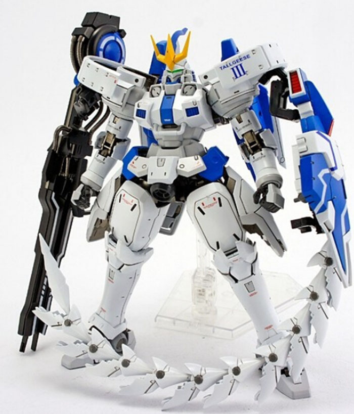 ФОТО Free shipping action figure robot anime Assembled GUNDAM 1:100 MG Exia Gundam luminous stickers original box Robot gundam ,HT507