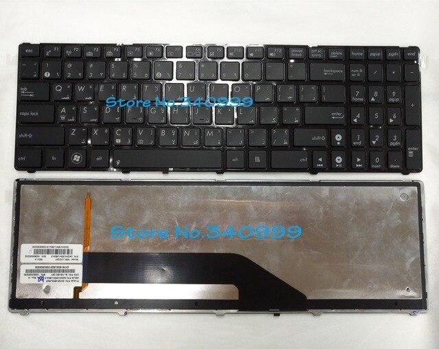 Asus K50IE Notebook Keyboard Driver