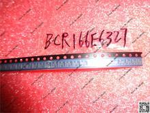 BCR166E6327 BCR166 SOT23 50PCS/LOT