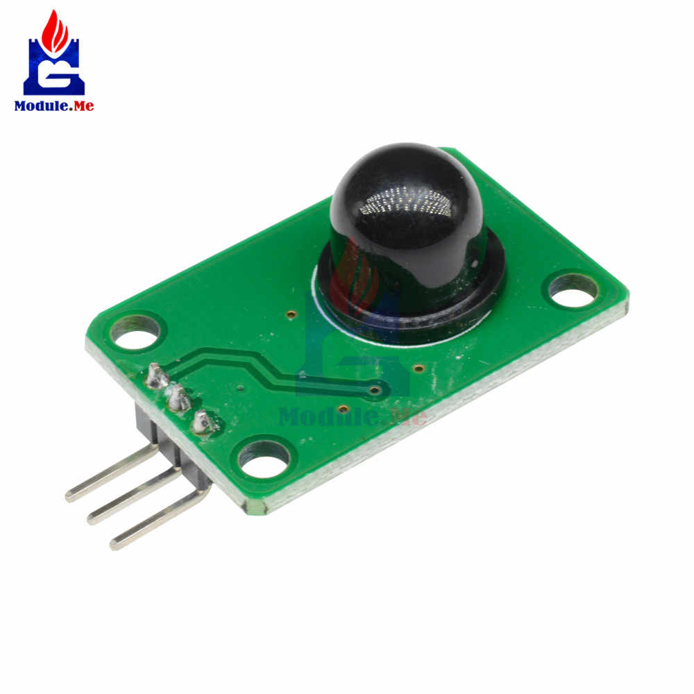 Detail Feedback Questions About Max3232 Rs232 To Ttl Serial Port Level Converter Using Max232 Ic 120 Degree Pyroelectric Infrared Body Sensor Human Detecting Pir Motion For Arduino Mcu Diy Kit Electronic