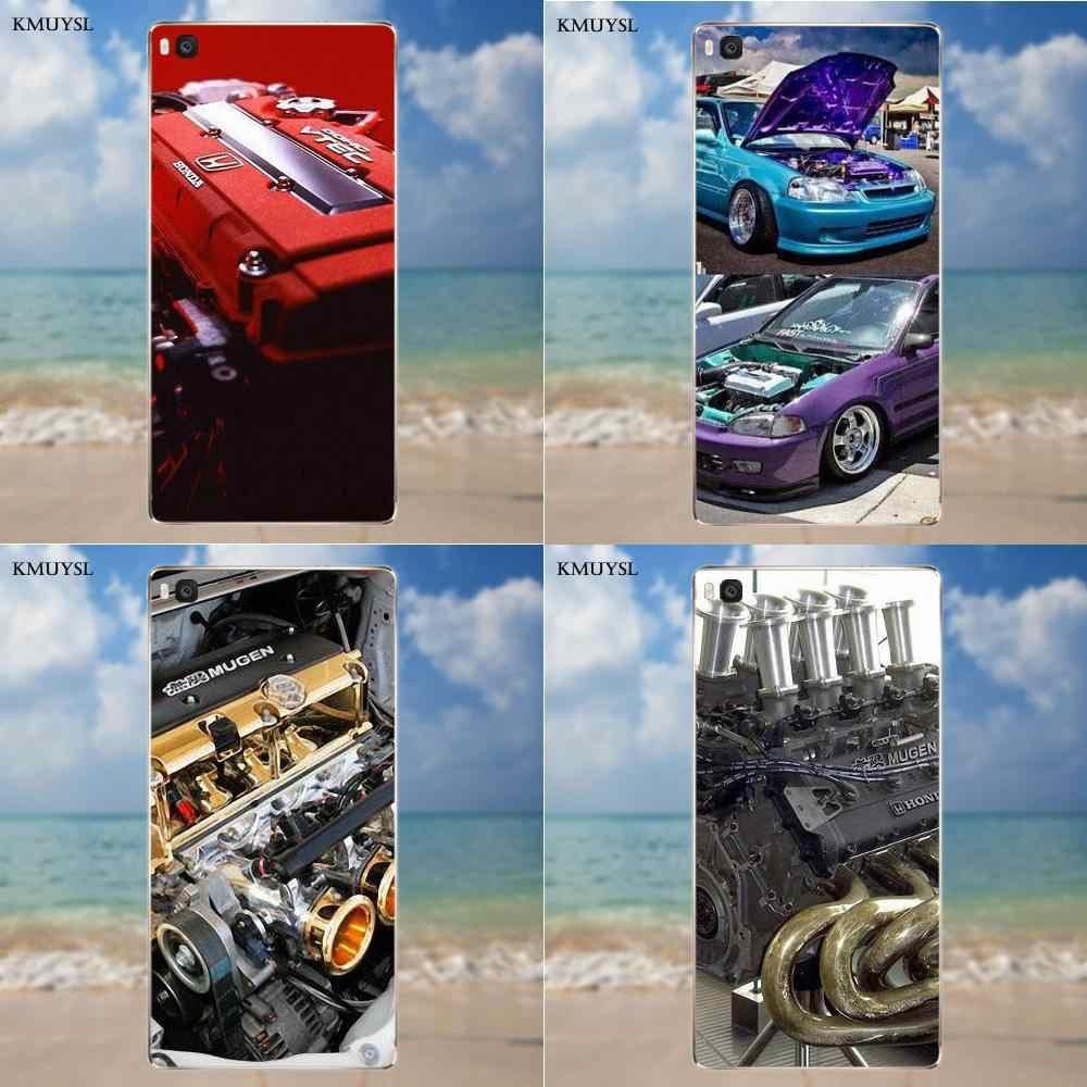Detail Feedback Questions about Kmuysl Honda Jdm Vtech Mugen Engine