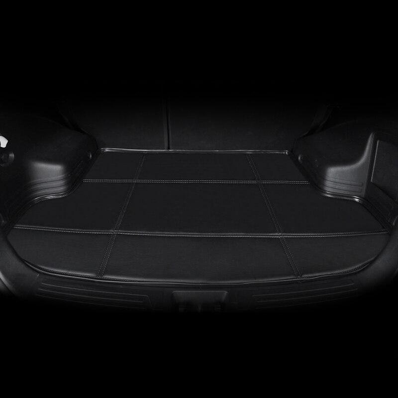 car trunk mat auto accessory boot mat cargo liner for bmw x1 e84 f48 x3 e83