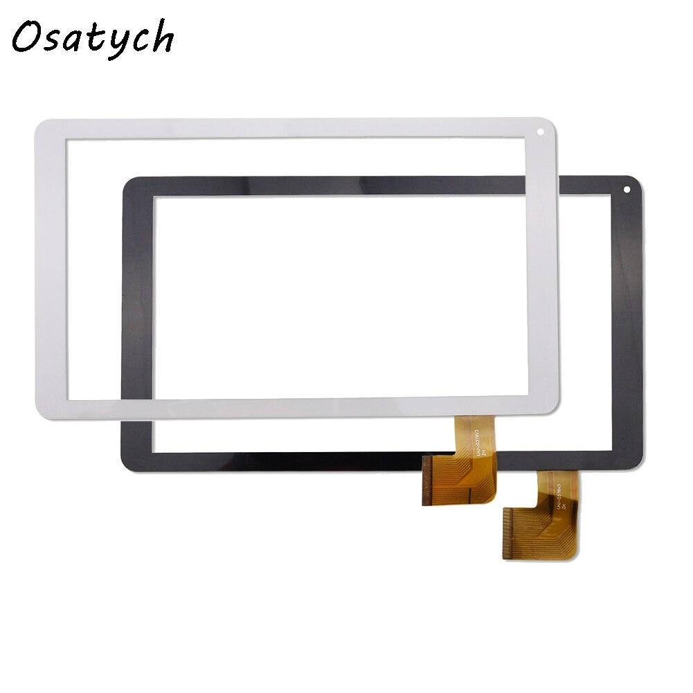 Schwarz 10,1 Zoll Touchscreen für expro x10 Tablet PC Glasscheibe Sensor Digitizer Ersatz Kostenloser Versand