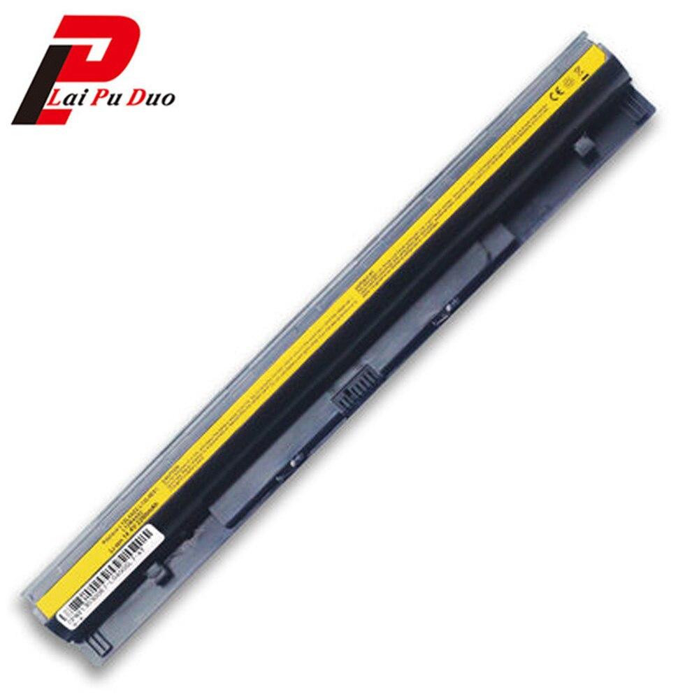 4 celle Batteria per la Batteria Lenovo IdeaPad G50 G50-30 G50-45 G50-70 G50-70M G50-75 G50-80 Z40-70 Z50-70 Z40 Z70-70 Z70-80 Z710