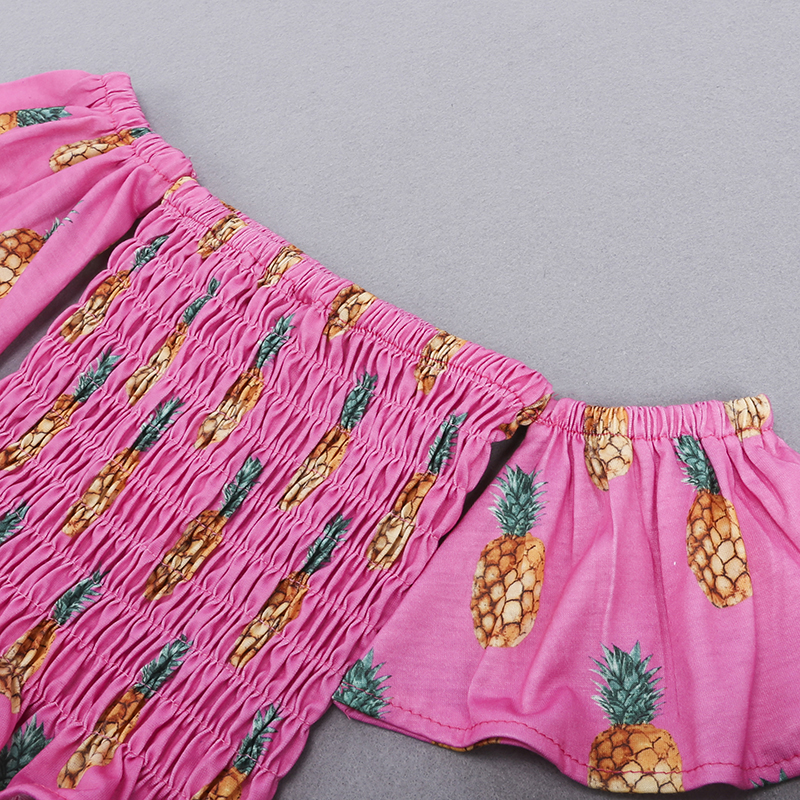 Children Sets for Girls Fashion 19 New Style Girls Suits for Children Girls T-shirt + Pants + Headband 3pcs. Suit ST307 101