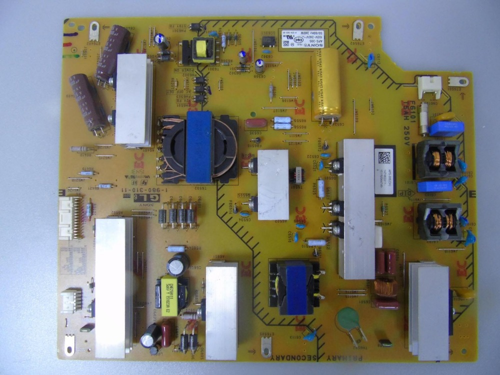 1-980-310-11 APS-395 Good Working Tested цена