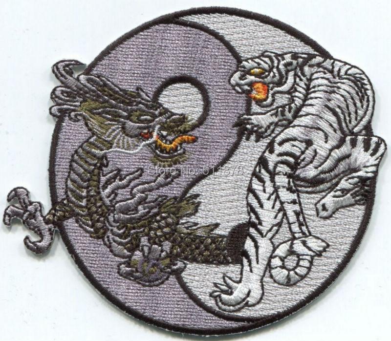 Online Get Cheap Tiger Dragon Yin Yang -Aliexpress.com | Alibaba Group