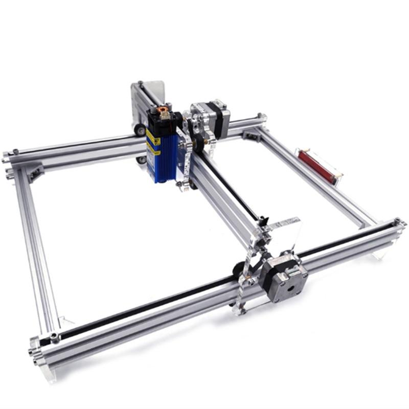 DIY Laser Engraving Machine Engraver Wood Router Mini Marking Machine Advanced Toys AC