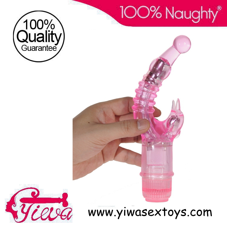 Turbo Crystal Naughty Dolphins Vibratorsmulti Speeds Double Penetration Toyflexible Orgasmic Sex Toy For Womenrealistic Penis In Vibrators From Beauty