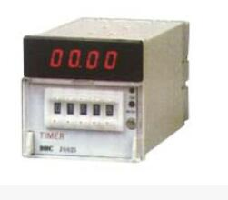 цена на Free Shipping 1pcs/lot Time relay JSS25