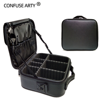 PU Leather Makeup Bag New Arrival Women Fashion Cosmetic
