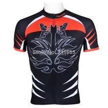 Music Patterns men's jersey Short Sleeve Cycle Jerseys Bike Clothing Biking Wear Free Shipping